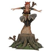 Marvel Comics Gallery Squirrel Girl PVC Statue