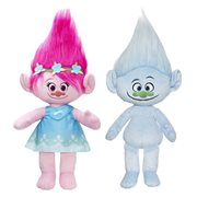 Trolls Large Hug N Plush Wave 1 Case