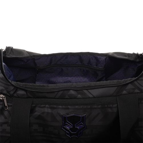 Black Panther Dufflebag