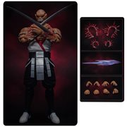 Mortal Kombat Baraka 1:12 Action Figure