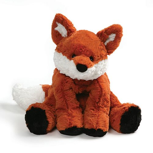 Cozys Fox 10-Inch Plush