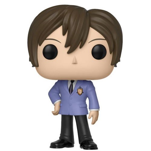 Ouran High School Haruhi Pop! Vinyl Figure