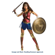 Batman v Superman: Dawn of Justice Wonder Woman Grand Heritage Costume