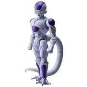 Dragon Ball Z Son Frieza Figure-Rise Standard Model Kit - New PKG Version