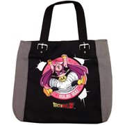 Dragon Ball Z Buu Tote Bag