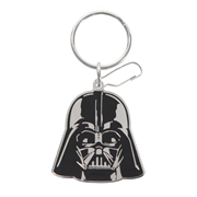 Star Wars Darth Vader Enamel Key Chain