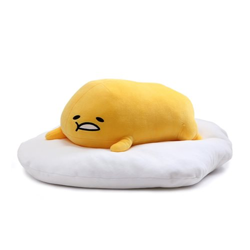 Gudetama Signature Laying Down Plush
