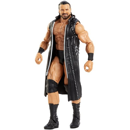 WWE Elite Collection Series 83 Action Figure Case