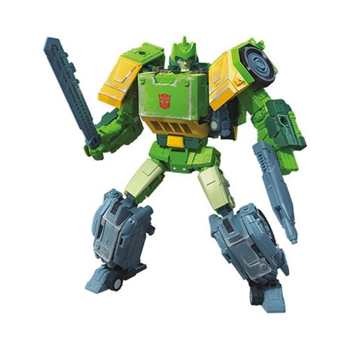Transformers Generations Siege Voyager Wave 3 Case