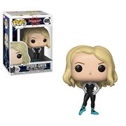 Spider-Man: Into the Spider-Verse Spider-Gwen Pop! Vinyl Figure #405