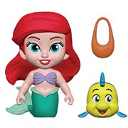 Little Mermaid Ariel 5 Star Vinyl Figure
