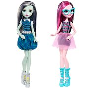 Monster High Lots of Looks Dolls Case