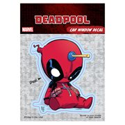 Deadpool by Skottie Young Decal