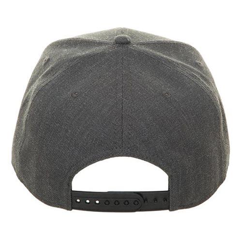 100fbe1b4cc44 Avengers  Endgame Hawkeye Snapback Hat. Skip to image 1  Skip to image 2 ...