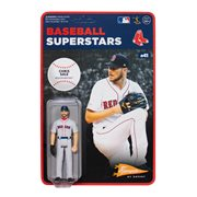 Major League Baseball Modern Chris Sale (Boston Red Sox) 3 3/4-Inch ReAction Figure