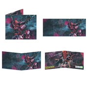 Deathstroke and Harley Quinn Mighty Wallet - Previews Exclusive