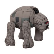 Star Wars: The Last Jedi Gorilla Walker Vehicle Plush