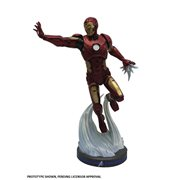 Marvel Gamerverse Avengers Iron Man 1:10 Scale Statue