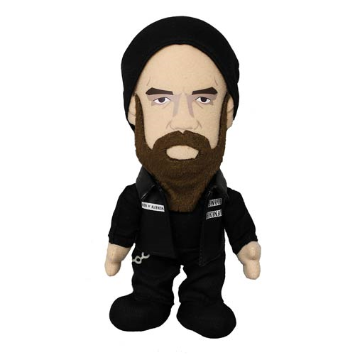Sons of Anarchy Opie Winston 8-Inch Plush