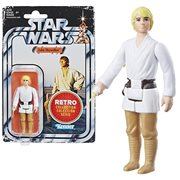 Star Wars The Retro Collection Luke Skywalker Action Figure