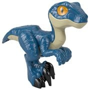 Fisher-Price Imaginext Jurassic World Raptor XL Figure