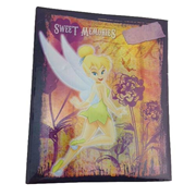 Disney Fairies Tinker Bell Sweet Memories Purple Photo Album