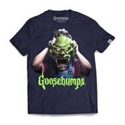 Goosebumps Haunted Mask T-Shirt