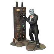The Munsters Grandpa Munster 1:9 Scale Model Kit