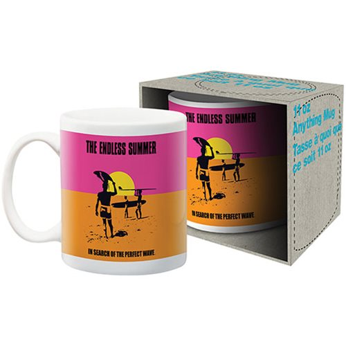 Endless Summer 11 oz. Mug
