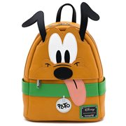 Disney Pluto Cosplay Mini-Backpack
