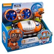 Paw Patrol Hovercraft with Zuma Vehicle