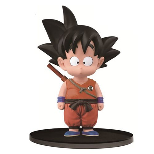 Dragon Ball Original Goku Vol.3  Mini-Figure