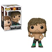 Bullet Club Kenny Omega Pop! Vinyl Figure