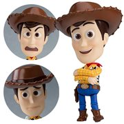 Toy Story Woody Nendoroid Deluxe Action Figure