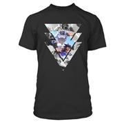 Overwatch For the Good Navy T-Shirt