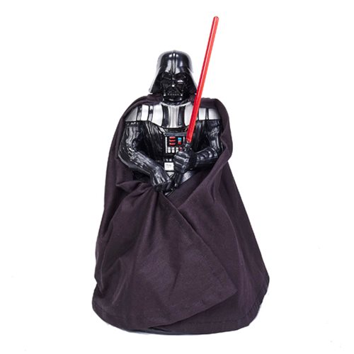 Star Wars Darth Vader 12-Inch Light-Up Tree Topper