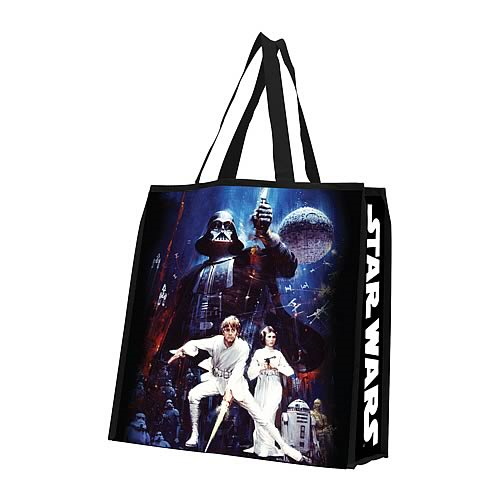 Star Wars Reusable Shopping Tote