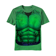 Hulk Youth Costume T-Shirt