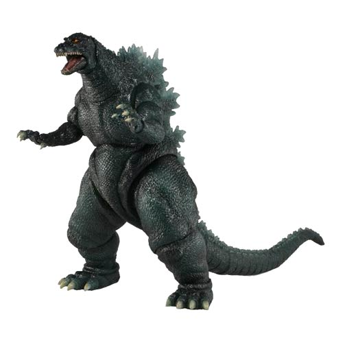 Godzilla 12-Inch Head to Tail Action Figure