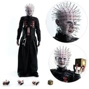Hellraiser III Pinhead 1:6 Scale Action Figure