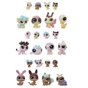 Littlest Pet Shop Frosting Frenzy Friends Wave 1 Case