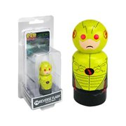 Arrow TV Series Reverse Flash Pin Mate Wooden Figure