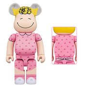 Peanuts Sally 1000% Bearbrick Vinyl Figure