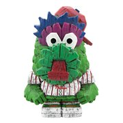 MLB Philadelphia Phillies Philly Phanatic Eekeez Mini-Figure
