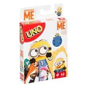 Uno Despicable Me Game