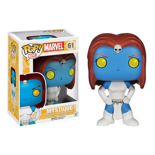 X-Men Classic Mystique Pop! Vinyl Figure