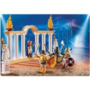 Playmobil 70076 Playmobil The Movie Emperor Maximus in the Colosseum