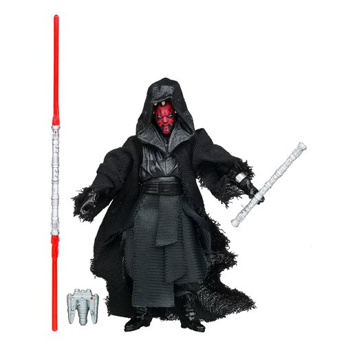 Star Wars The Vintage Collection Darth Maul 3 3/4-Inch Action Figure