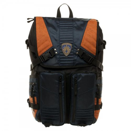 Guardians of the Galaxy Rocket Raccoon Backpack