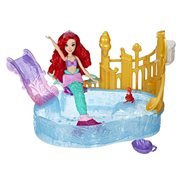 Disney Princess Ariel and Sparkling Lagoon Playset